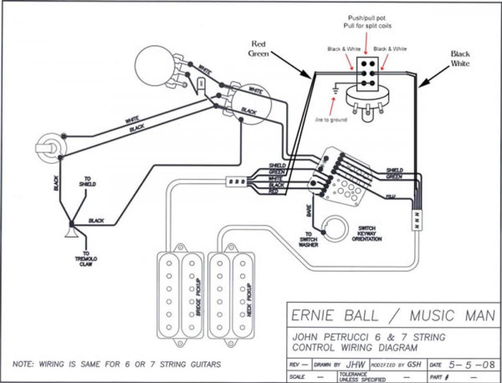 Music Man Majesty Wiring Diagram Free Download • Oasis-dl.co