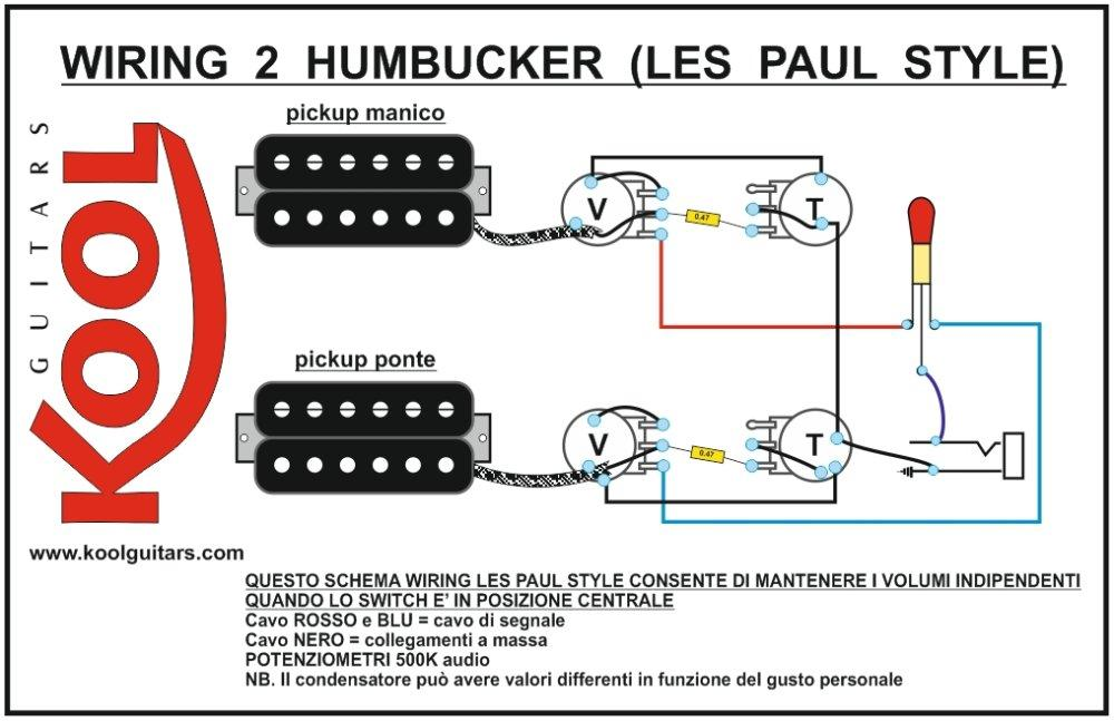 double humbucker wiring diagram david brown 990 4 conductor wiring, 4, get free image about