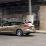 Ford Focus Turnier Im Test Das Kann Der Kombi Als 1 0 Und St Adac