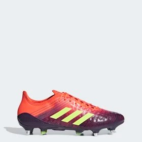 Crampons Rugby Adidas 6