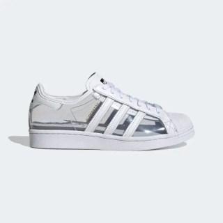 adidas Originals Superstar 'See-Through'