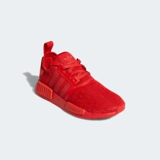 Women's Adidas NMD R1 'Lace Red' .99 Free Shipping