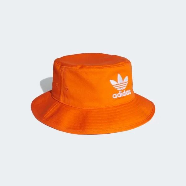adidas adicolor bucket hat