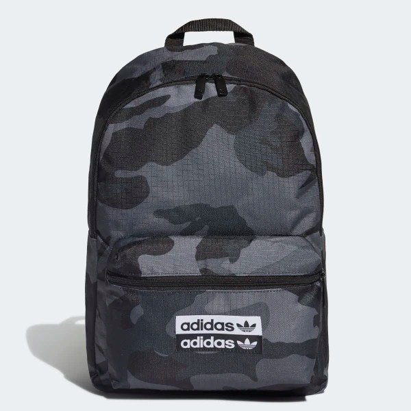 adidas camo classic backpack