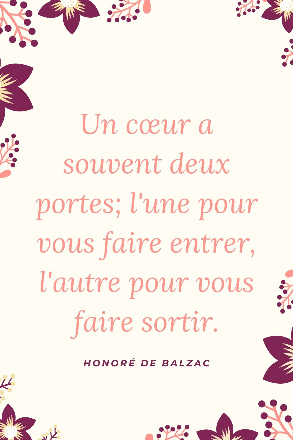 Citation Amour D Une Mere : citation, amour, Citations, Surmonter, Rupture