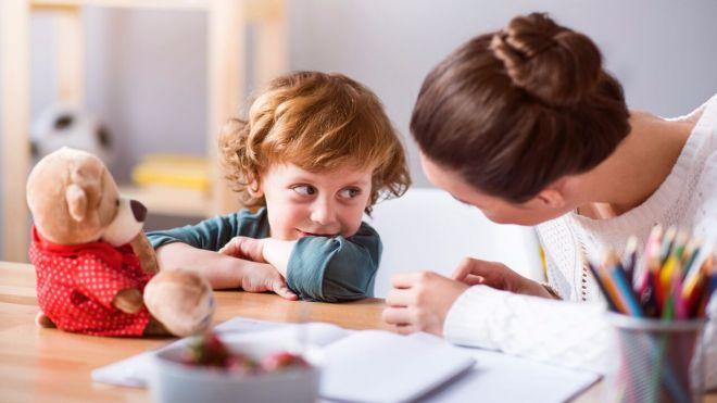 Quid de l'affection de la maîtresse pour nos enfants ?   Parole de Mamans
