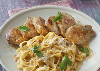 recette selection cuisine rapide