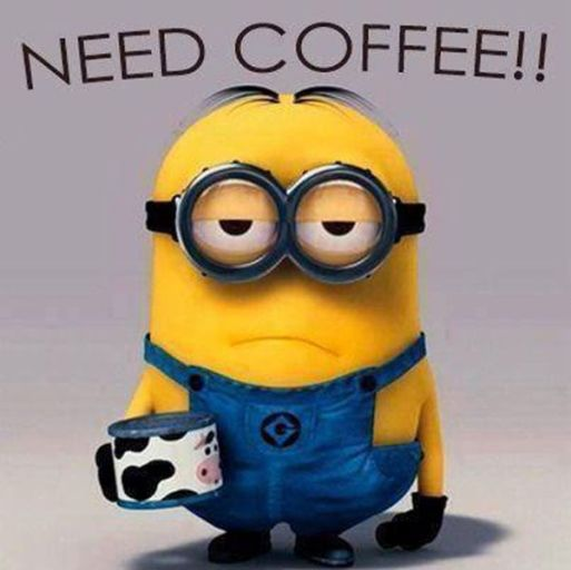 40 Coffee Memes All Caffeine Addicts Will Relate To