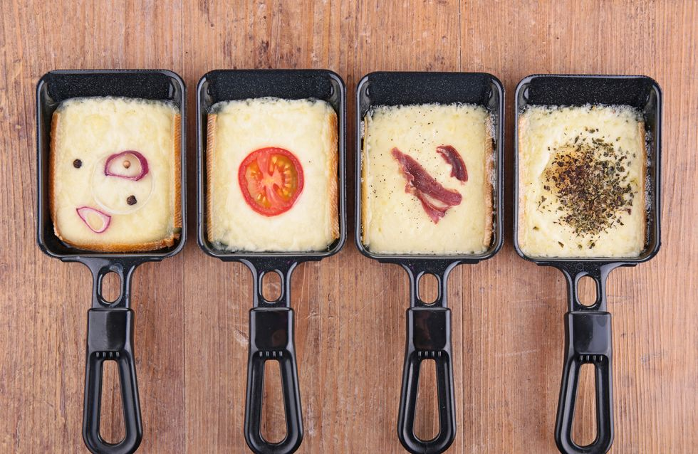 la raclette recette traditionnelle et