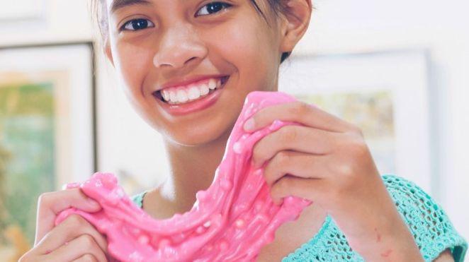 Comment fabriquer du slime sans colle ? (DIY)
