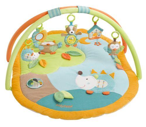 10 tapis d eveil pour bebe