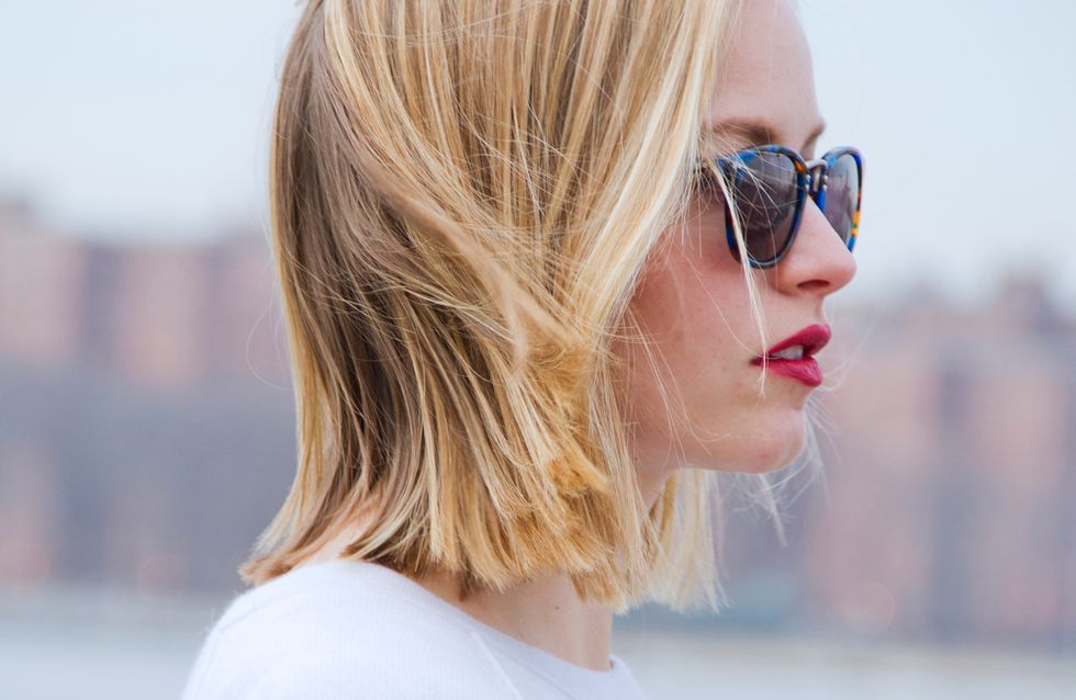 Welche Frisur Steht Mir Haarschnitte Fur Jede Gesichtsform