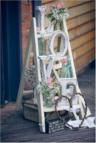 Matrimoni country chic, le idee dei grandi wedding planner. Come Organizzare Un Matrimonio Da Sogno In Stile Shabby Chic