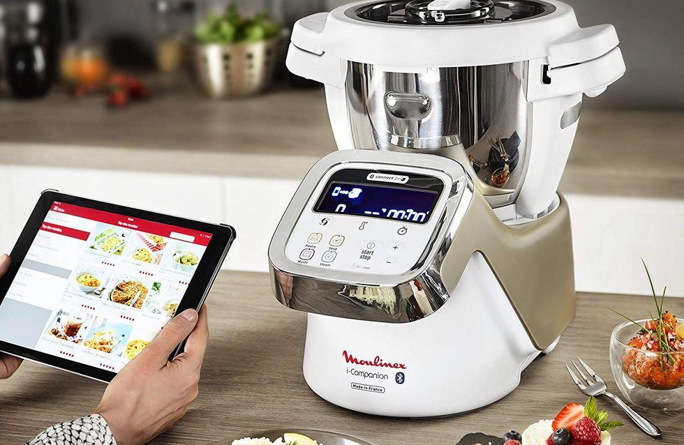 quels sont les meilleurs robots cuiseur