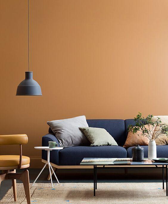 decoration 5 couleurs tendance en 2020