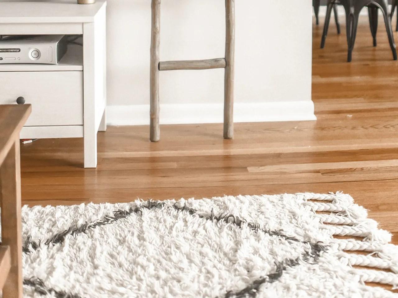 nos astuces pour nettoyer tous vos tapis