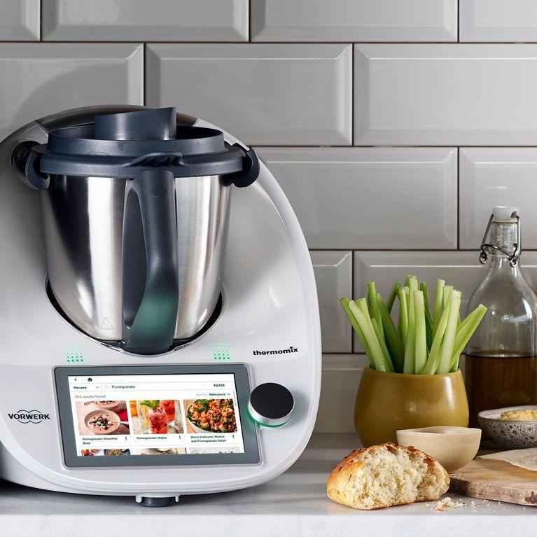 quel robot cuiseur peut concurrencer