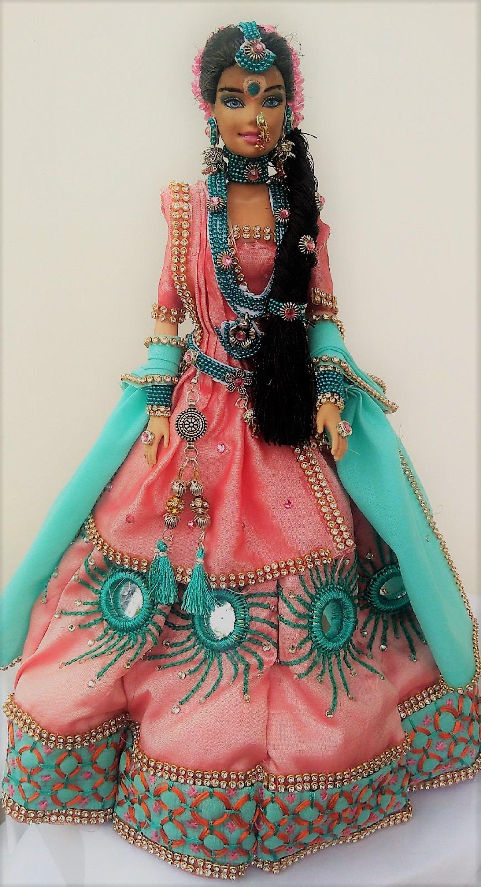 La Barbie La Plus Moche Du Monde : barbie, moche, monde, Poupées, Racisées, Notre, Sélection, Inclusives