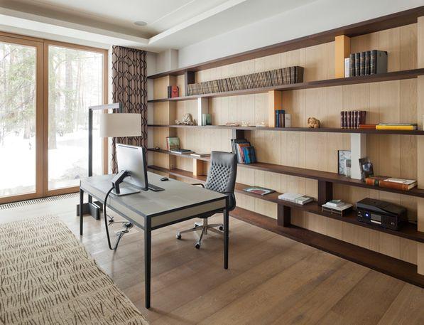 Innanzitutto bisogna individuare la potenziale fruizione dello studio che si sta predisponendo. Come Arredare Lo Studio Idee Per Uno Spazio Home Office Perfetto