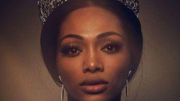 Battue, enfant des rues, orpheline, l'incroyable destin de Miss Belgique