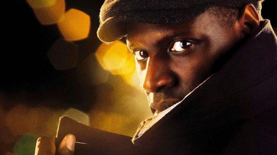 """""""Lupin"""" partie 2 : Omar Sy se met en scène dans une vidéo complètement dingue"""