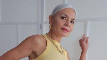 Les règles d'or du maquillage après 50 ans