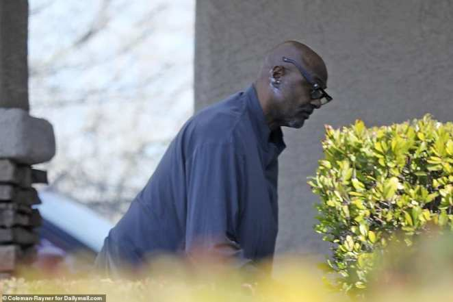 Death of Kobe Bryant: his father completely devastated ... The sad testimonies of the neighbors (photos)