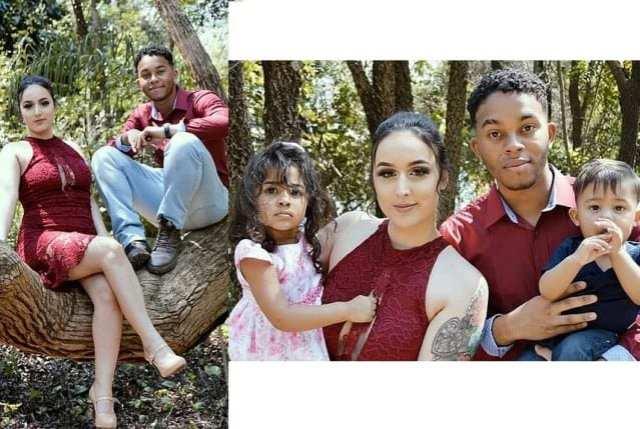 Brésil : il tue sa femme pour être tombée enceinte de leur troisième enfant (photos)