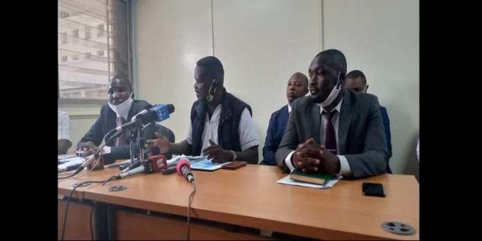 Coronavirus : l'association des bailleurs du Kenya suspend le paiement de loyers