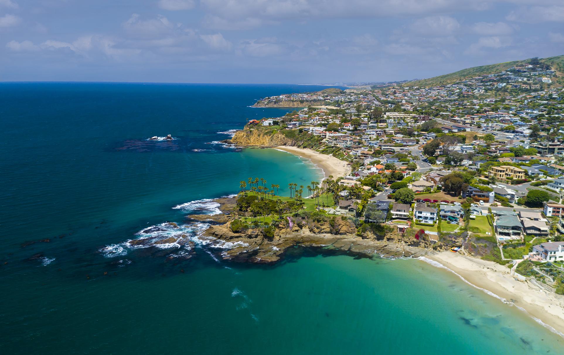 Laguna Beach Homes For Sale  First Team Real Estate