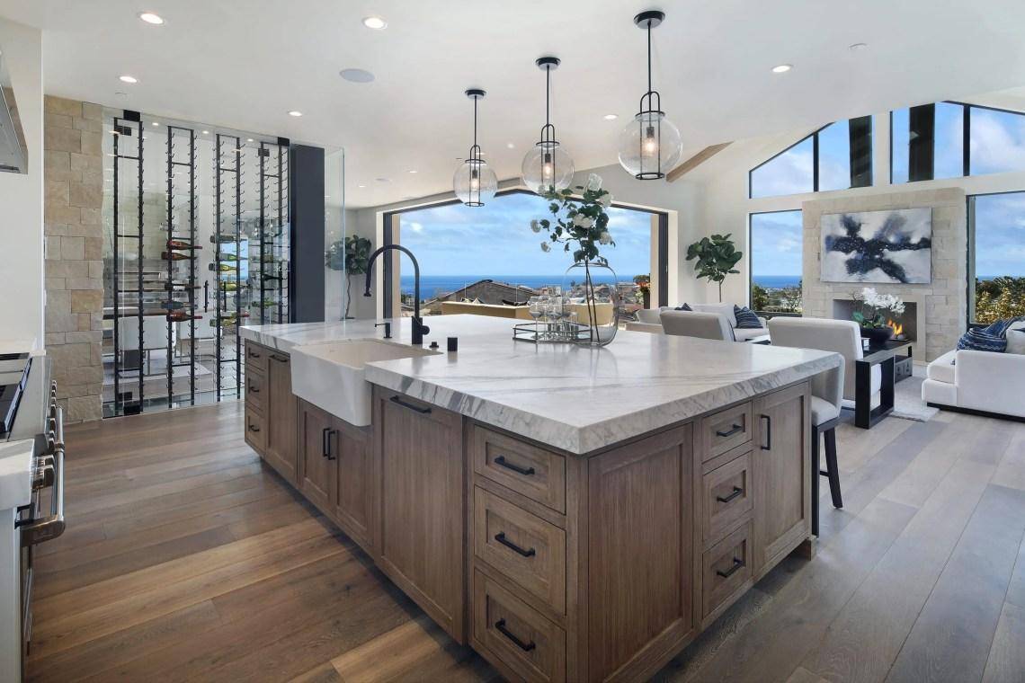 Kitchen Design Trends 2019 - Kitchens Design, Ideas And ...