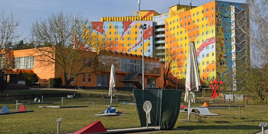 Ahorn Seehotel Templin Visiert 10 Millionen Euro Umsatz An