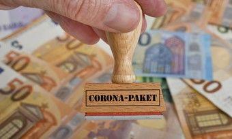 Corona-Hilfen NRW - Verfahren vorläufig ausgesetzt