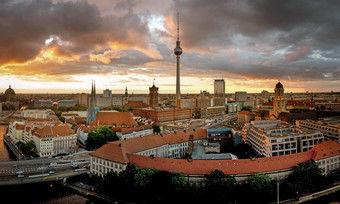 Der harte Kampf der Berliner Hotellerie