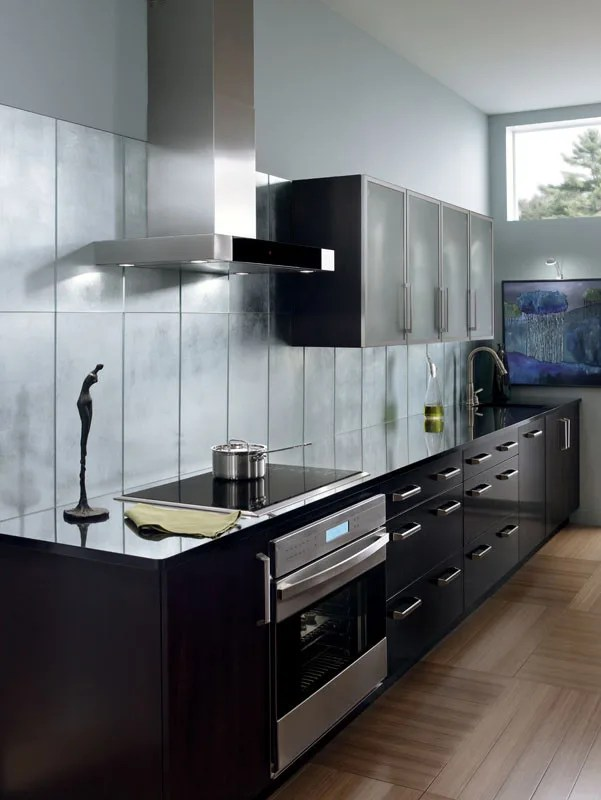 zephyr kitchen hood led lights wolf ctewh36 wall mount chimney range with 4-speed ...