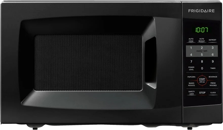 Frigidaire FFCM0724L 07 cu ft Countertop Microwave Oven
