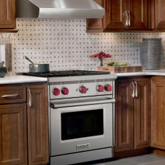 Wolf Kitchen Ranges Banquettes Gr304 30 Inch Pro Style Gas Range With 4 Cu Ft Convection View