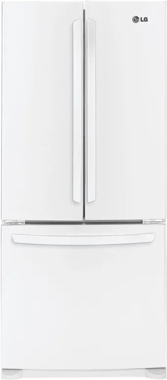LG LFC20770 19.7 cu. ft. French Door Refrigerator with LED