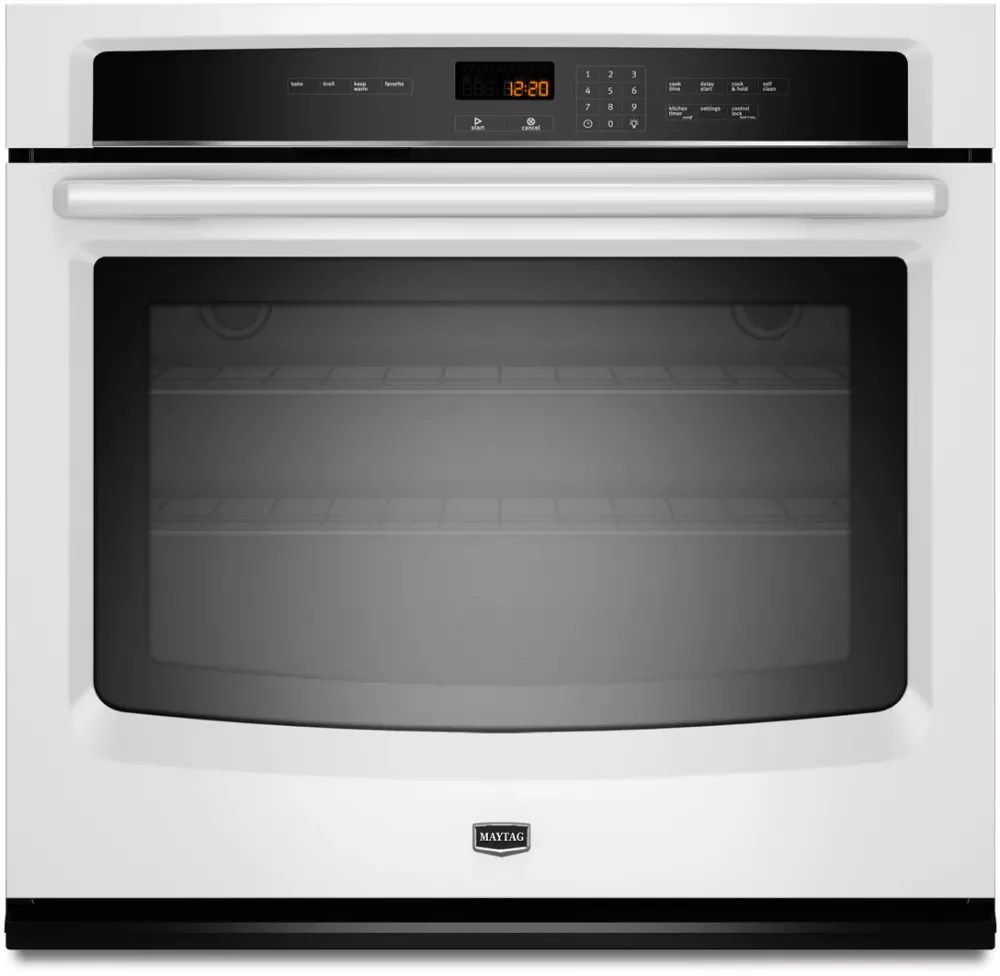 hight resolution of maytag mew7530aw white