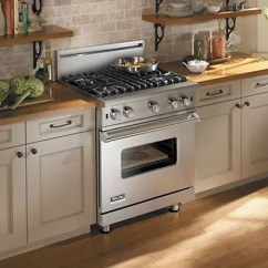 Kitchen Ranges Gas Table Ideas Viking Vgcc5304bss 30 Inch Pro Style Range With 4 Vsh Sealed Professional Custom Series View