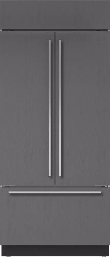 zephyr kitchen hood macy's appliances sub-zero bi36ufdo 36 inch built-in french door ...
