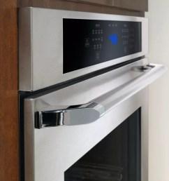 oven with epicure handle dacor renaissance rno230s208v epicure handle  [ 1000 x 1000 Pixel ]