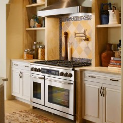 Kitchen Hoods For Sale How To Paint Your Cabinets Dacor Er48dschng 48 Inch Freestanding Dual-fuel Range With ...
