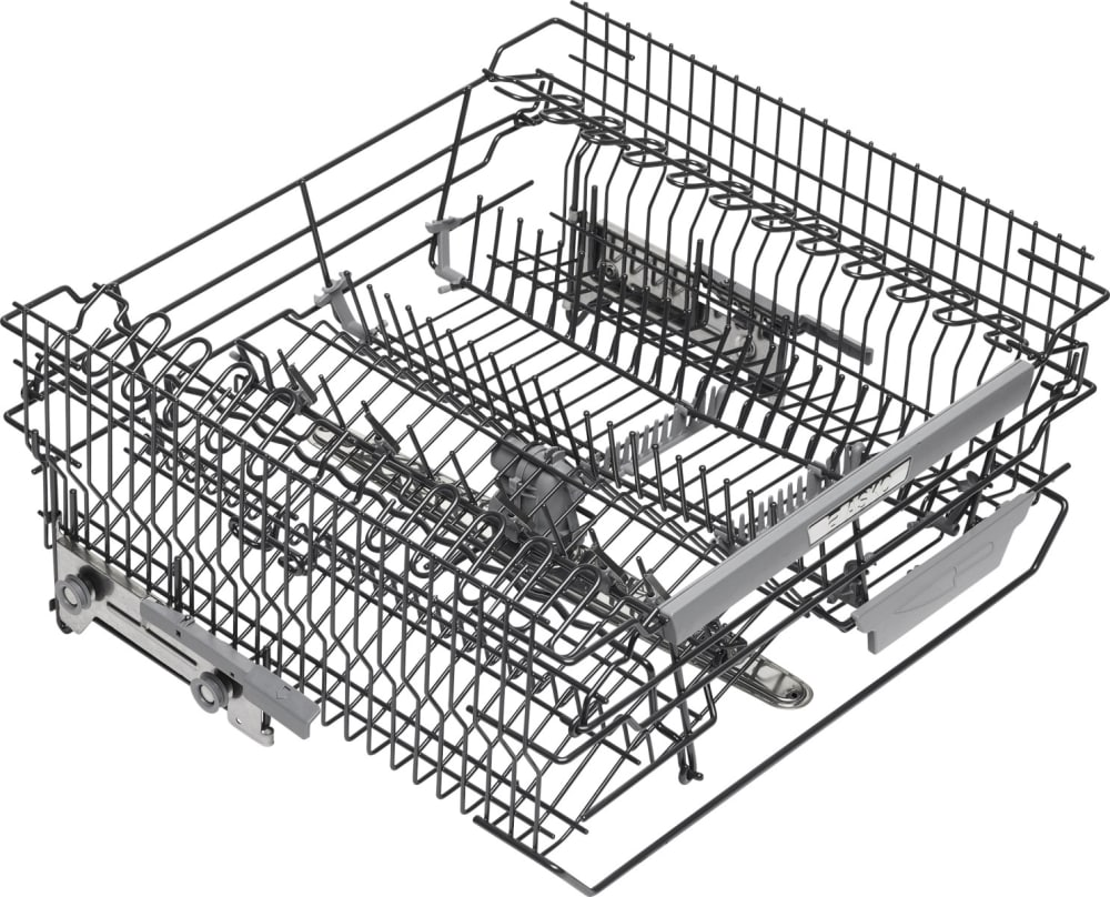 Asko DBI675IXXLS Fully Integrated Dishwasher with 8 Steel