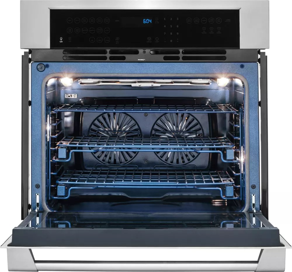 medium resolution of  electrolux icon professional e30ew75pps open view