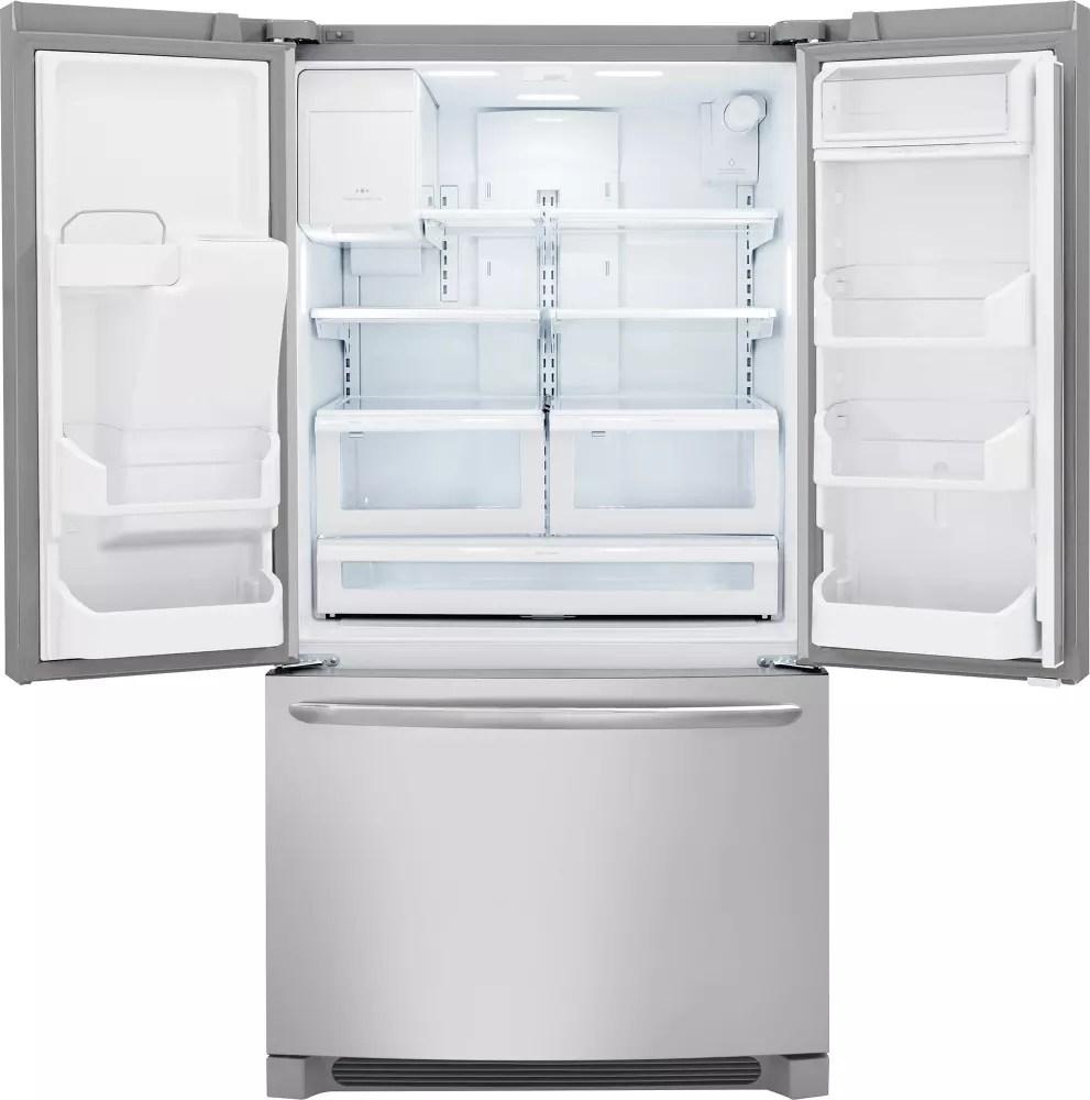 Frigidaire FGEB28D7RF 36 Inch French Door Refrigerator