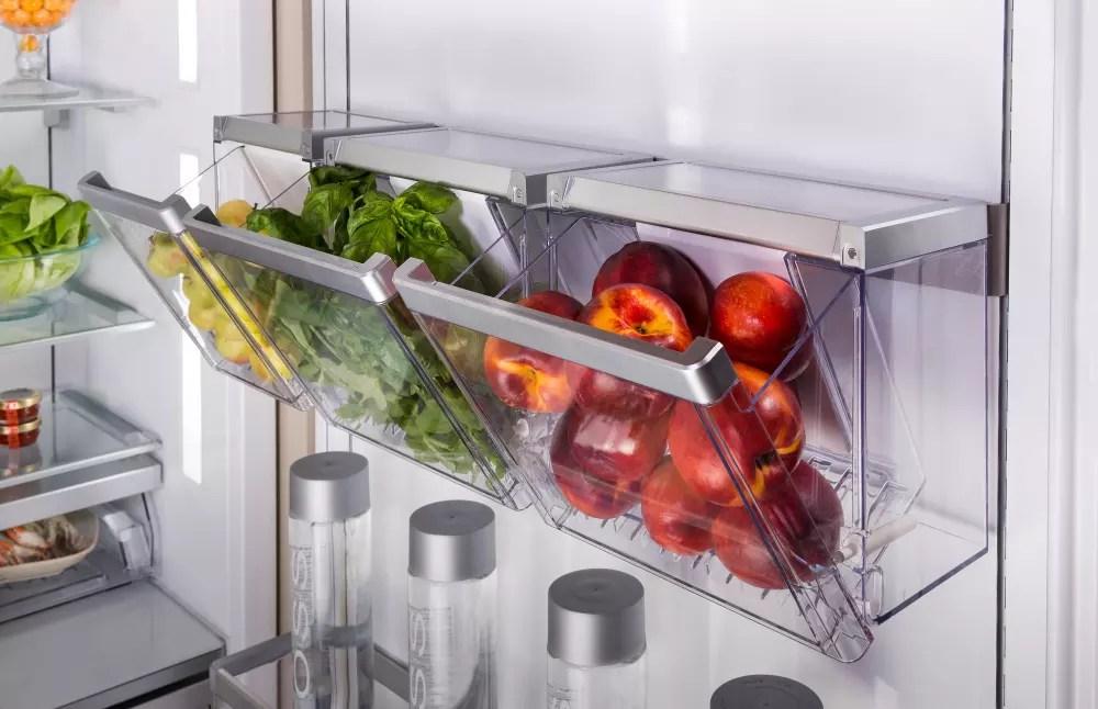 Thermador T36IR900SP 36 Inch BuiltIn Refrigerator Column
