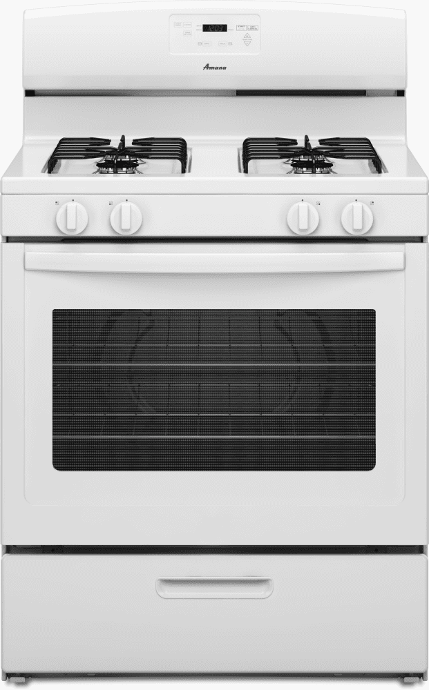 wolf kitchen ranges granite island table amana agr5330b 30 inch freestanding gas range with boiler ...