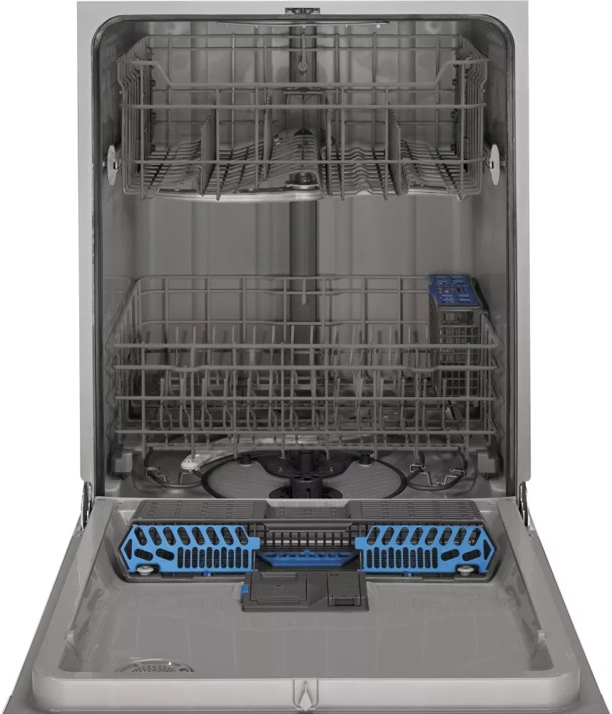 zephyr kitchen hood sharp knives ge gdf510pgdww full console dishwasher with 4 wash cycles ...