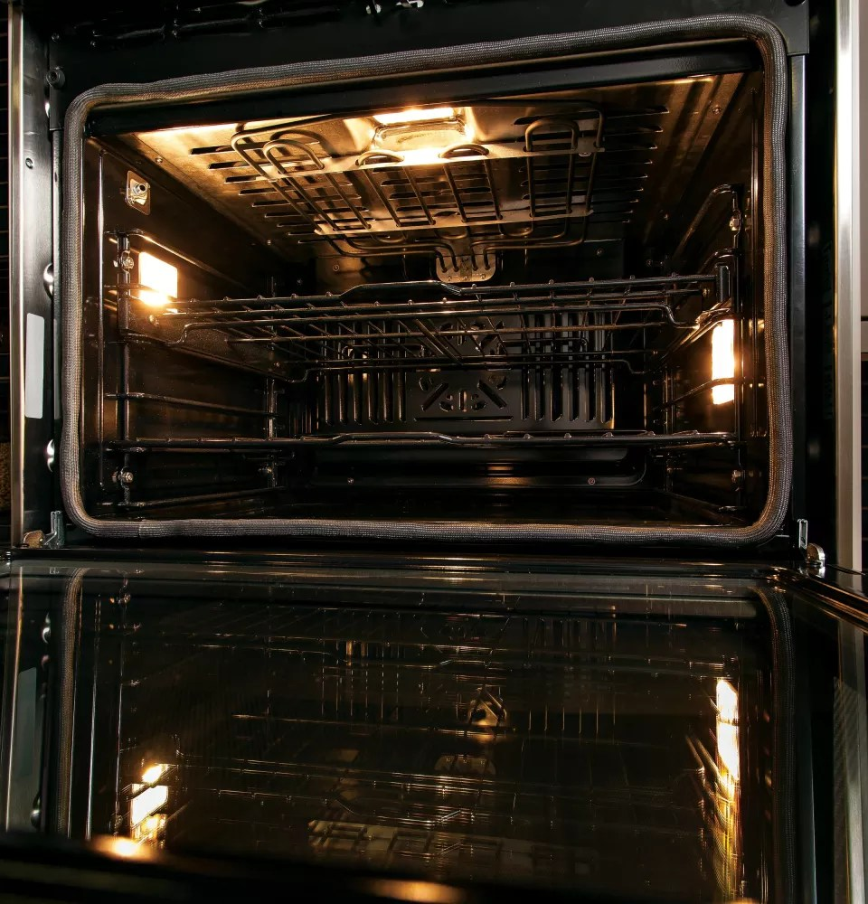 GE CT9050SHSS 30 Inch Single Electric Wall Oven with 50